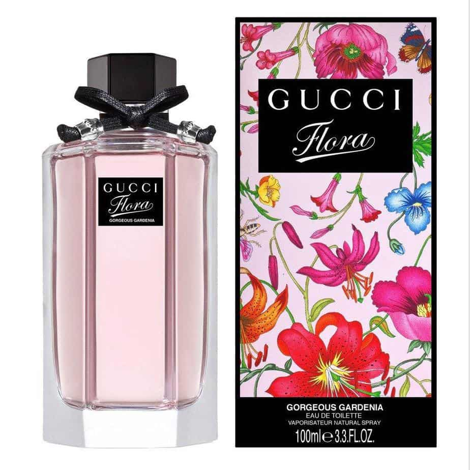 Perfume And Fragrances Wholesale Online In Usa World Business House Voyager Woman Edt Gucci Flora Gorgeous Gardenia For Women Spray 33 Oz